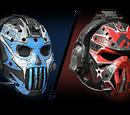 Турнирная маска