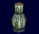 Earthenware Vase