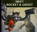 Meet Rocket & Groot (1)