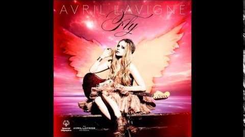 Avril Lavigne - Fly (Audio)