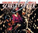 Scarlet Spider (Volume 2) 20