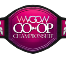 WVGCW Co-Op Champions