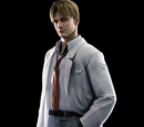 Resident Evil Outbreak characters