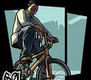 Bike or Biker