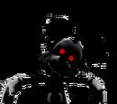 Terror Mickey
