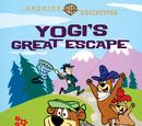 Wielka ucieczka Misia Yogi