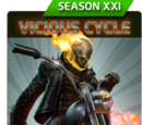 Vicious Cycle (Season XXI)