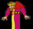 Mr.Bise/Duke Onkled 2D Rig (Photoshop)