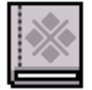 MH4G-Book Icon White.png