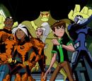 Ben 10: Omniverse Season 4 Episodes