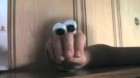 Episodes of An Oobi Vacation
