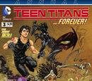 Teen Titans Vol 4 Anual 3