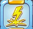 Explosive Lightning