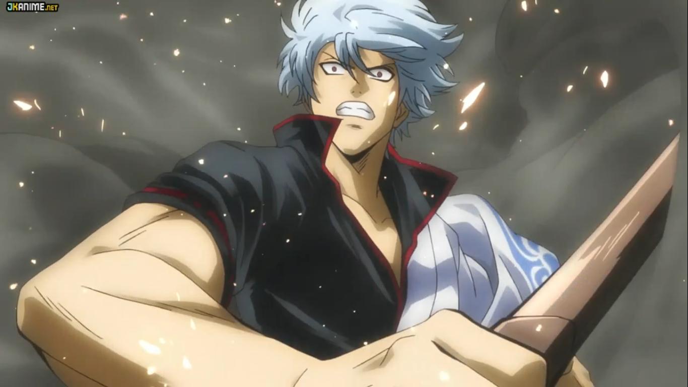 Gintama 2015 Op 3 Version 3 HD