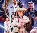Star Wars: Episode I, The Phantom Menace Vol 1 1