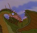 Gorbash the Dragon