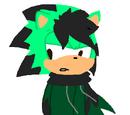 Joel the Hedgehog