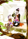 Ranmaru and Nōhime.png