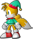 Sonic Runners Christmas Tails Model.png