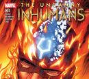 Uncanny Inhumans Vol 1 3
