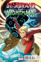Starbrand & Nightmask Vol 1 1 Lupacchino Variant.jpg