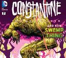 Constantine: The Hellblazer Vol 1 7