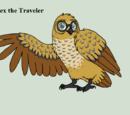 Alex (Owl)