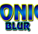 Sonic Blur: Episode β