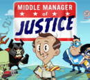 Middle Manager of Justice Wiki