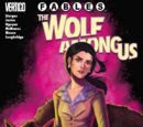Fables: The Wolf Among Us Vol 1 11