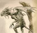 Gargouille (Dragonology)