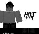 Mike Hike (Film Series)