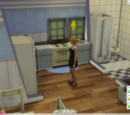 Lost Labyrinth/The Sims 4: One year later
