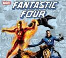 Fantastic Four: Extended Family TPB Vol 1 1