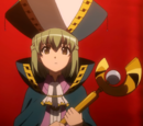 Junger Kaiser