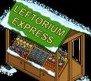 Winter 2015 Prizes