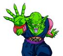 Piccolo Daimaku (Universo 3)