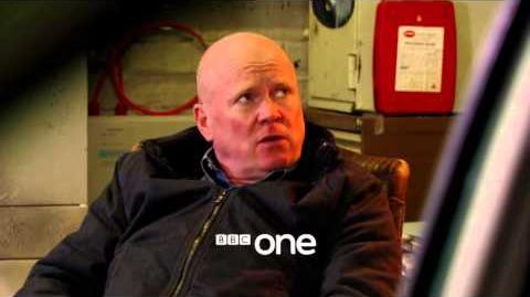 New Years Day trailer - EastEnders 2015 - BBC One