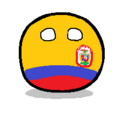 United States of Colombiaball