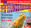 Thunderbirds The Comic Part 2