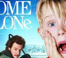 Home Alone Wiki