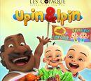 Kedai Makan Upin & Ipin (episod)