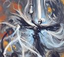 Liche Priest Magic