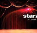 Starz Comedy