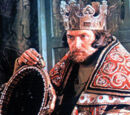 King Macbeth