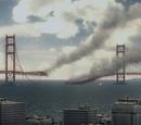 Bombing of Freeman Bridge