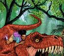 Devil Dinosaur (Earth-78411)