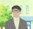 Osamu Tezuka References
