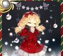 Christmas Cosette