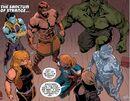 Defenders (Earth-23291) from Secret Wars 2099 Vol 1 5 001.jpg